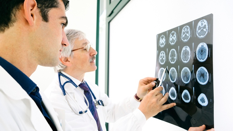 Neurolog bun