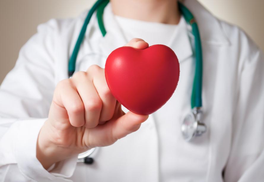 Cardiolog Bun